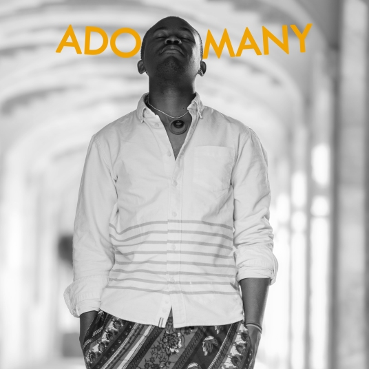 ADOMANY-VISUEL SINGLE